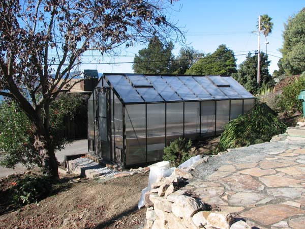 Quality Greenhouses